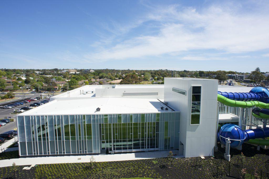 Frankston Aquatic Centre