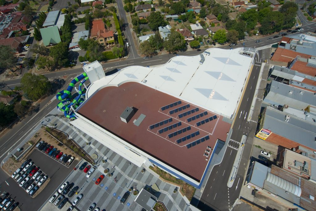 Greensborough Aquatic Centre