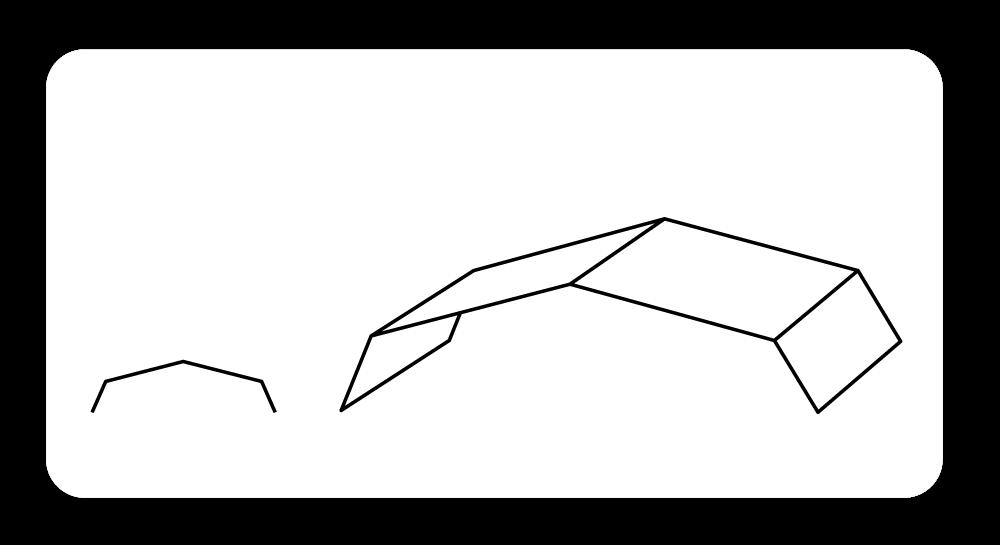 Ridge Capping